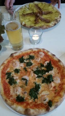 I Trulli Ristorante Pizzeria: 20160414_193147_large.jpg
