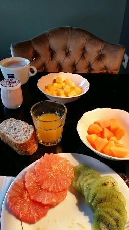 Hôtel Restaurant Mercator : Snapchat-6029778747451929200_large.jpg