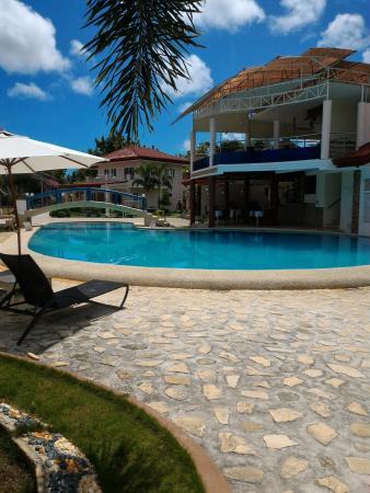 Sagastrand Beach Resort Photo