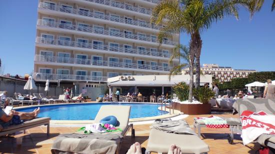 Hotel Son Matias Beach Photo