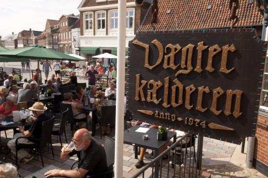 Restaurant Dagmar
