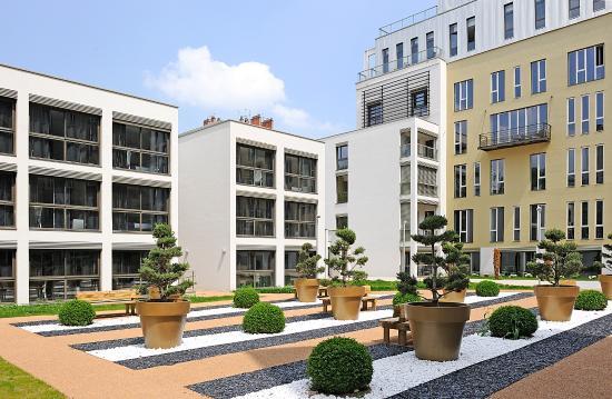 Lagrange City Apart'Hôtel Lyon Lumière