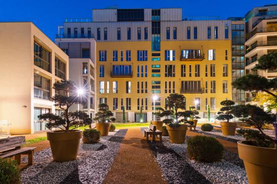 Lagrange City Apart'Hotel Lyon Lumiere