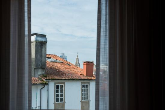 Hotel Bonaval: VISTAS
