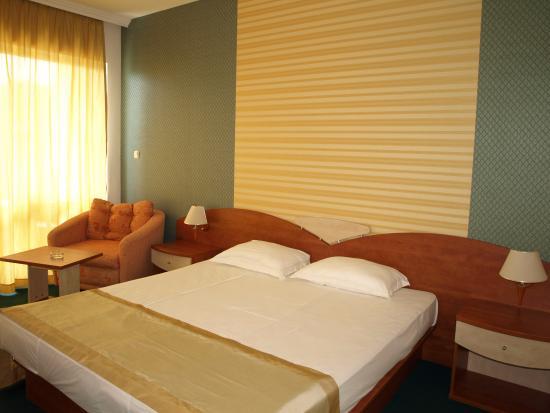 Foto de Hotel Mak