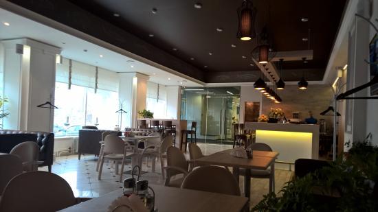 Ресторан Море & More