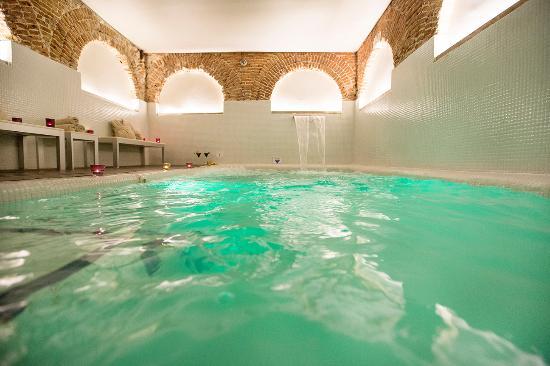 Hotel hospes puerta de alcala 188 2 7 1 updated 2018 prices reviews madrid spain - Hotel puerta de alcala ...