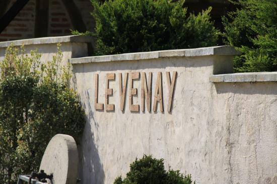 Le Venay