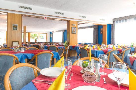 Klopeinersee, Österreich: Restaurant