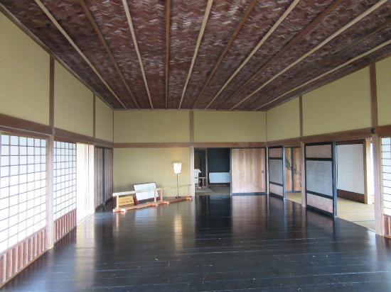 奥御殿 - Picture of Kobuntei, Mito - Tripadvisor