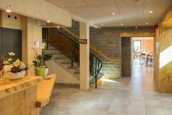 Domaine Du Hirtz Hotel Wattwiller France Voir Les