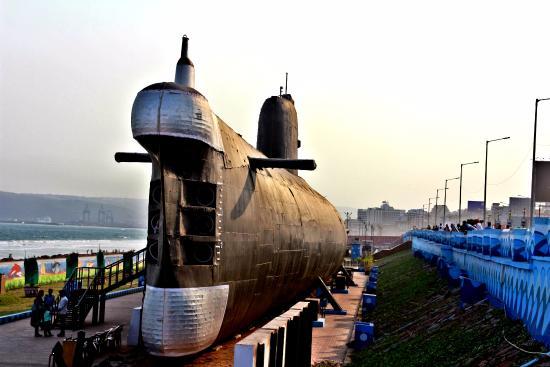 古苏拉潜艇博物馆