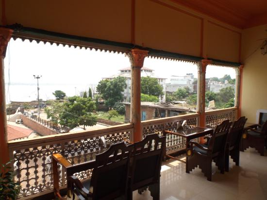 Sahi River View Guesthouse Picture