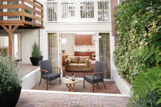 Nova Apartments Amsterdam Updated 2017 Prices Hotel