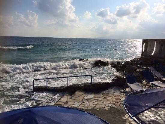 Foto de Eri Beach & Village