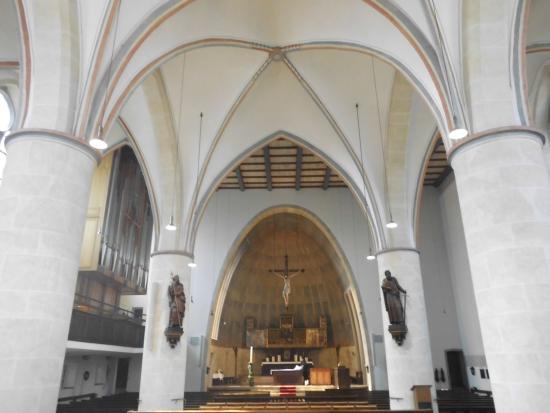 Kath. Kirchengemeinde St. Vincentius
