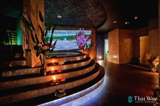 Thai Way Luxury Wellness & Spa