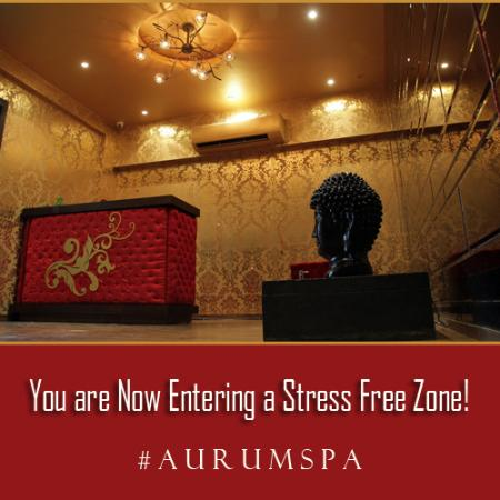 Aurum Spa and Salon