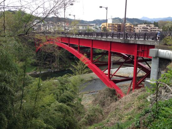 Chofu Bridge