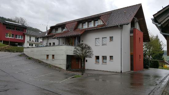 Stuehlingen, Niemcy: Geng's Linde