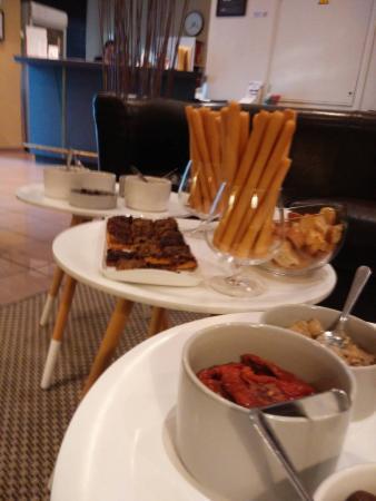 BEST WESTERN Hotel Riviera Photo
