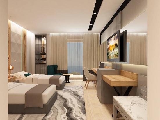 deluxe room concept picture of selge beach resort spa hotel rh tripadvisor ca