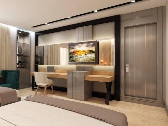 deluxe room concept bild von selge beach resort spa hotel rh tripadvisor de