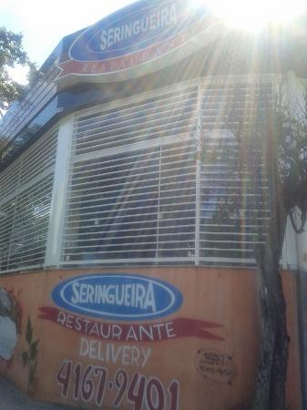 Photo of Restaurant Lanchonete & Restaurante Seringueira at Avenida Amazonas 264, Carapicuiba 06327-270, Brazil