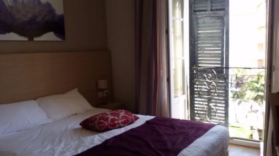 Hotel de Londres Menton Photo