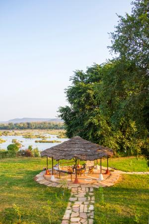 Camp Panna Resort
