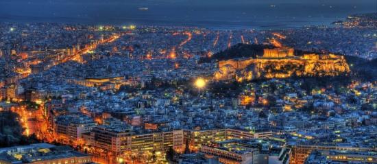 Minibus Athens Tours