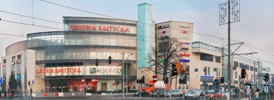 Galeria Baltycka Shopping Center Gdansk Poland Top Tips Before You Go With Photos