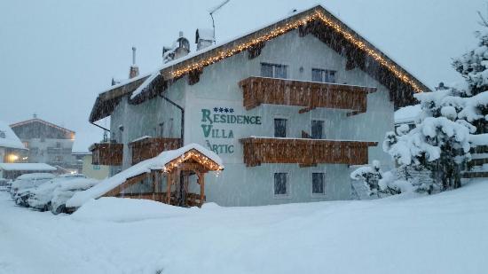 Villa Artic