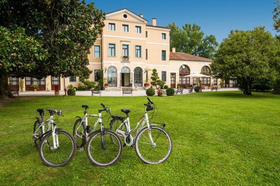 Villalta di Gazzo照片