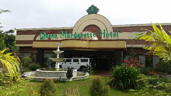 Queen Margarette Hotel: 20160328_160412_large.jpg