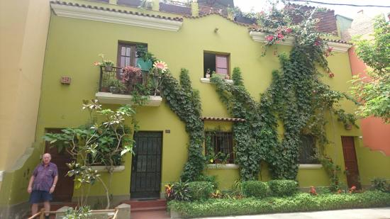 Casa Nuestra Peru B&B: DSC_1161_large.jpg