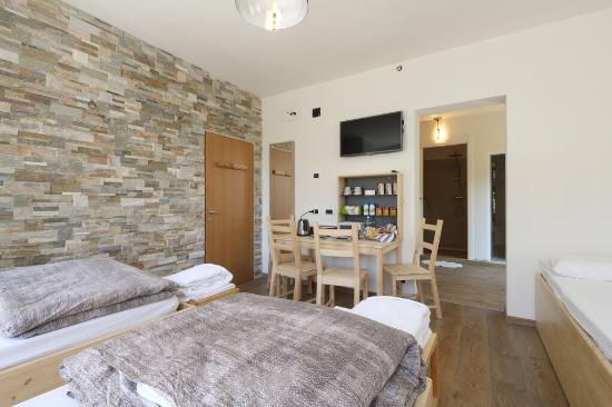 BED & WELLNESS FISTERRE (Belluno, Italy) - B&B Reviews, Photos ...