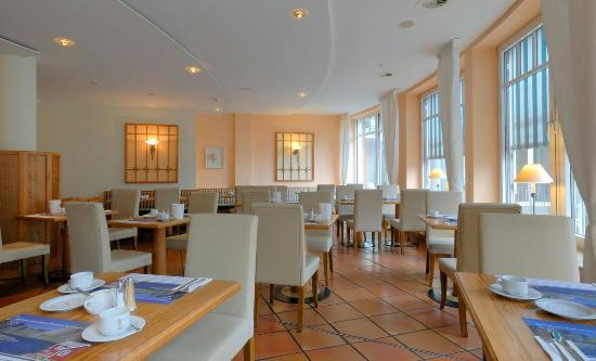 Restaurant Donna Rosa