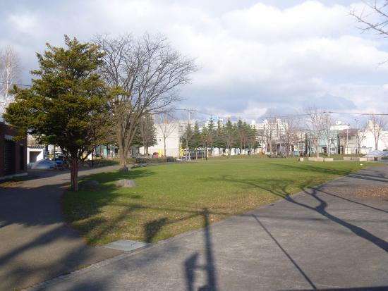 Nisshin no Mori