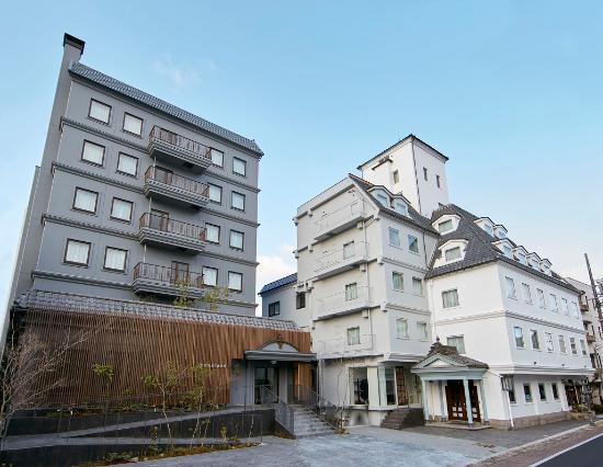 Matsumoto Hotel Kagetsu
