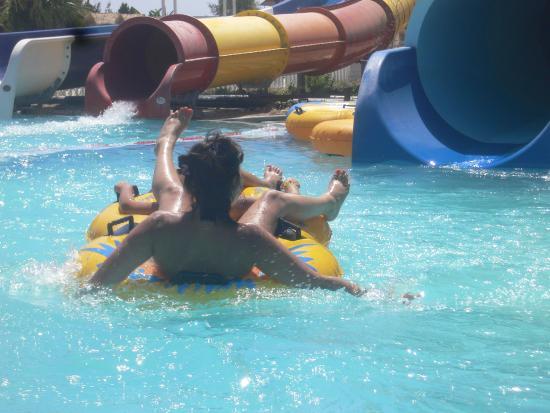 Didim Aquapark: aquapark