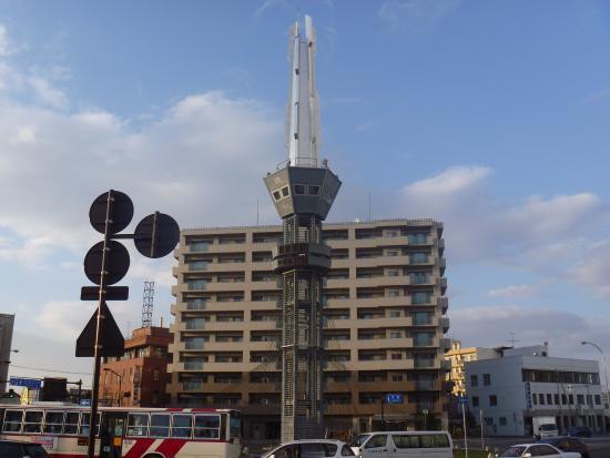 Asahikawa Tokiwa Rotary