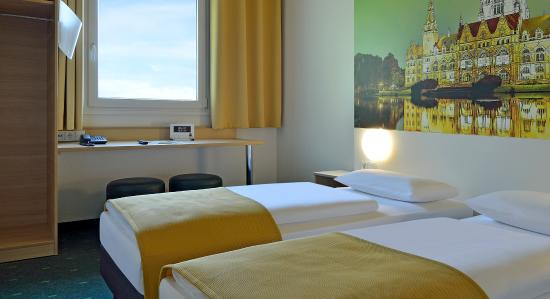 B&B Hotel Hannover, Hotels in Hannover