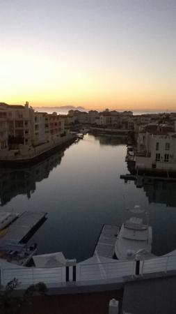 Gordon's Bay-bild