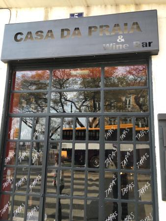 Casa da Praia Tapas Bar & Wine Bar