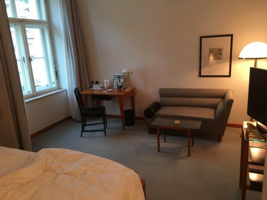 Parkhotel Laurin: photo1.jpg