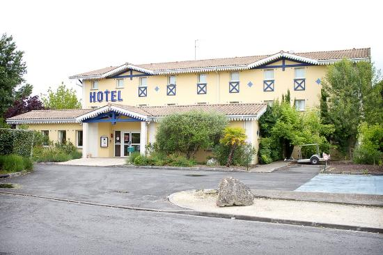Hotel Altica Bordeaux Floirac