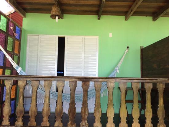 Pousada Mar de Esmeralda: photo0.jpg