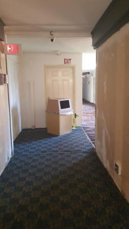 remodeling exposed hidden danger of black mold picture of days rh tripadvisor com