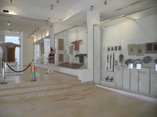 Contrat De Mariage Tunisien Photo De Lalla Hadria Museum Midoun